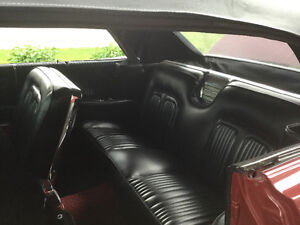 1964 Pontiac Parisienne Custom Sport Convertible