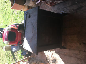 Wood Stove for sale!!