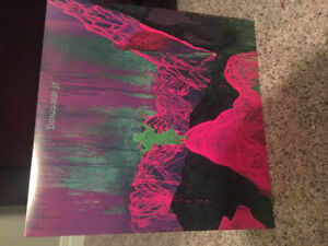 """Dinosaur Jr. """"Give a Glimpse of What Yer Not"""" (Vinyl Record)"""