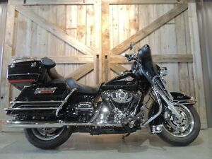 2008 Harley-Davidson Electra Glide Classic