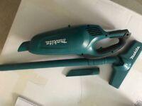 Makita DCL180Z 18V Li-ion LXT Vacuum Cleaner £30