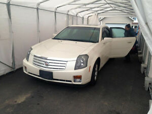 2006 Cadillac CTS Berline
