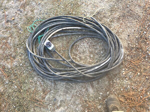 100 foot 200amp extension cord