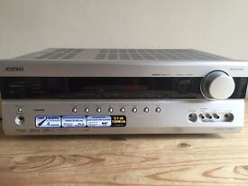 Onkyo TX-SR507 5.1 Surround Sound Amp