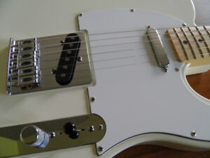 2003 Fender Telecaster MIM in Mint Condition