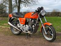 Laverda 180 Jota 1980 1000cc In Excellent All Original Condition