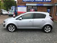 Vauxhall Corsa 1.2i 16v ( 85ps ) ( a/c ) SXi 5 Door Hatchback