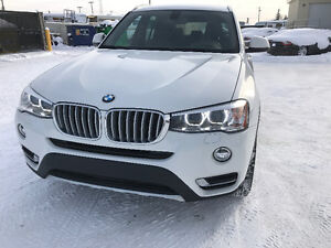 Price Drop - 2016 BMW X3 i28