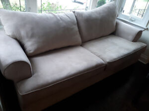 Couch Set - Sofa, Loveseat, and Arm Chair