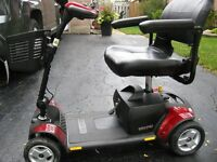 LIKE   NEW  SCOOTER