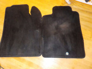 Car Carpets, good condition and clean, only used a few months