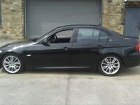 BMW 325 I m/sport model automatic 2006 fully loaded great spec very clean example 1 owner !!! Sport