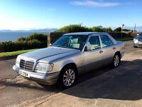 MERCEDES BENZ E220 (E230 W124) 2.2 Petrol Automatic