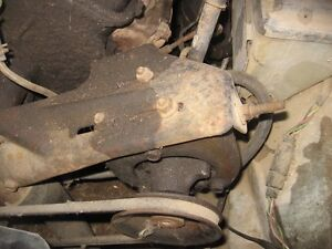 Complete P/S 1974 F250 & other Parts