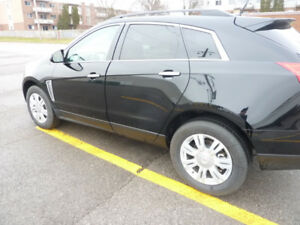 2013 Cadillac SRX Leather Collection (Hamilton Ont.)
