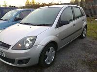 06 Ford Fiesta 1.4L Zetec Climate ** SALE **