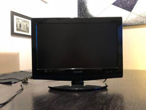 Sharp 19″ 720p LCD HDTV