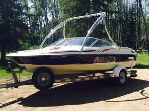 Bayliner 1750 anniversary edition  REDUCED *