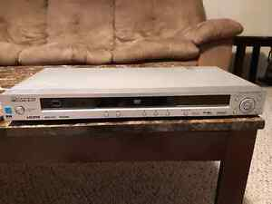 Pioneer DVD player Moose Jaw Regina Area image 1
