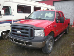 Ford F-350 - 2006