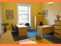 ( EH1 - Edinburgh ) Serviced Offices to Let - £ 366