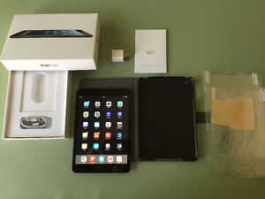 Apple iPad mini (Wi-Fi Only/1st Gen) 16 GB