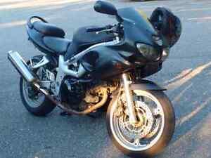 1999 sv 650 s   2000$  make me a offer :)