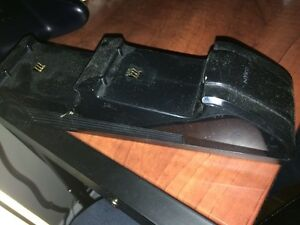 2 Xbox One controllers and Charging Station London Ontario image 3