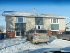 Income Potential 4 suites North Battleford