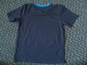 Boys Size 6 Short Sleeve T-Shirt and Dress Shirt Set Kingston Kingston Area image 7