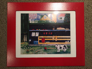 Wall Art / Pictures for children's room Kitchener / Waterloo Kitchener Area image 3