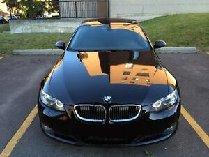 2007 BMW 3-Series Premium Coupe (2 door)