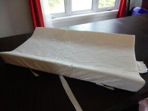 Coussin table à langer