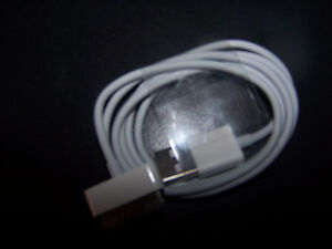 Charger for Apple products