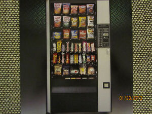 Vending Route: Cold Drinks, Snacks Kitchener / Waterloo Kitchener Area image 1