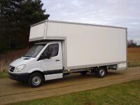 15£/hr man and van services