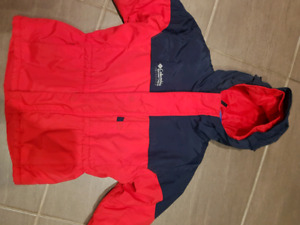 Boys Winter Coats