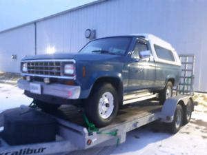 Looking for 1987 Ford Ranger parts