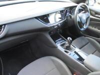2017 Vauxhall Insignia 2.0t 170 Sri Vxln Nav Gsp 5 door Hatchback