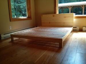 New Custom Bed Design