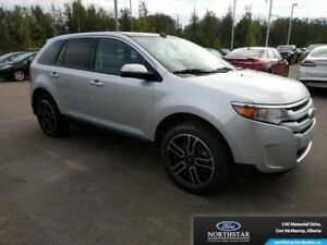 2014 Ford Edge SEL  - Navigation - $97.96 /Wk