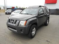 2007 Nissan Xterra Auto 4x4 Runs Great V6 4.0L SUV, Crossover Kelowna Preview