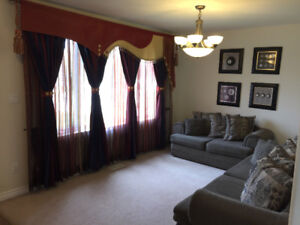 Excellent (like new) (3+1 Bed,2 Bath) House in South Windsor
