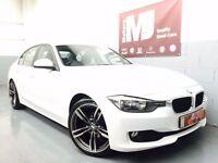 2013 BMW 320d EFFICIENTDYNAMICS AUTO** NEW MODEL