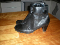 bottes ecco taille 9