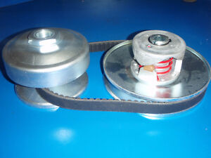 CVT CLUTCHES FOR GO CART/ BUGGY UP TO 18 HP Prince George British Columbia image 1