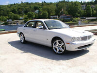 2006 Jaguar Other Super V8 Sedan