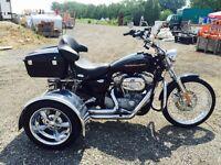 2007 Harley Trike