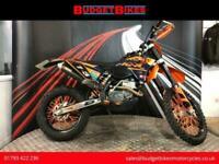 2007 57 KTM EXC 249CC 250 EXC-F
