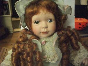 original amanda doll 2003